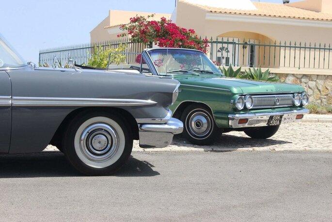 Carros Clássicos Collection Classicar Albufeira