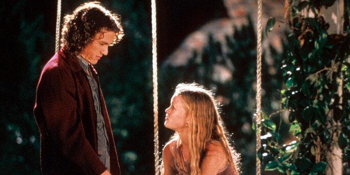 amour cinéma films romantiques dix bonnes raisons de te larguer ten things I hate about you