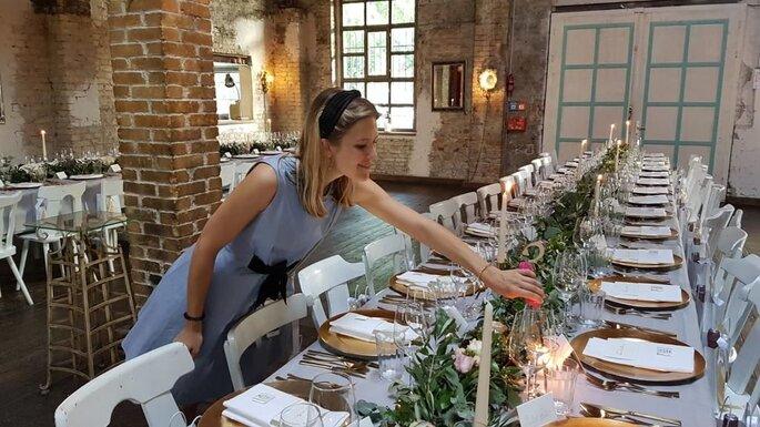Anastasia Conze -Weddings & Events
