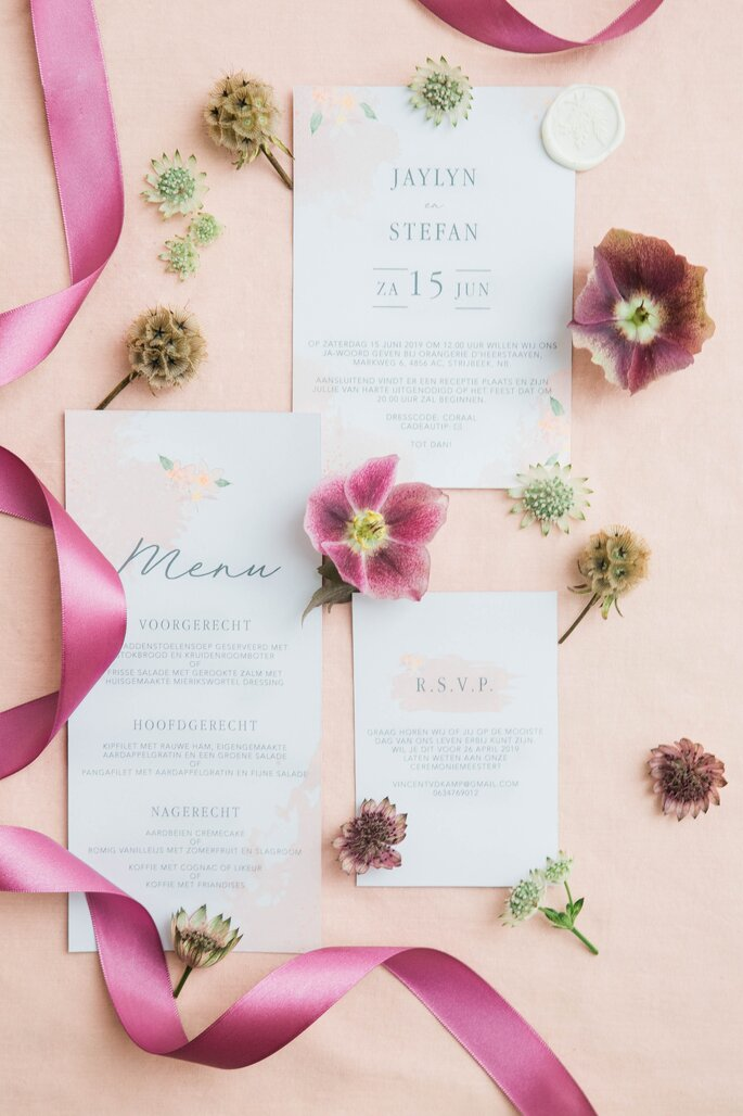 Foto: Vows and Lilies