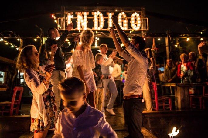 Foto: Beachclub Indigo