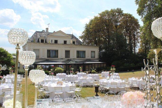 Château de Gency