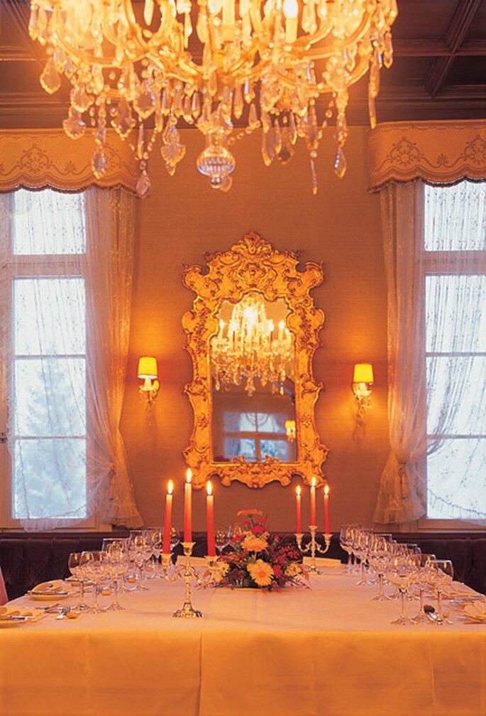 Hochzeit Im Schwarzwald Wo Traume Im Luxushotel Wahr Werden