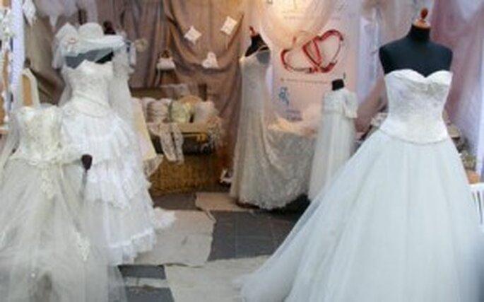 Vestiti da sposa di seconda mano