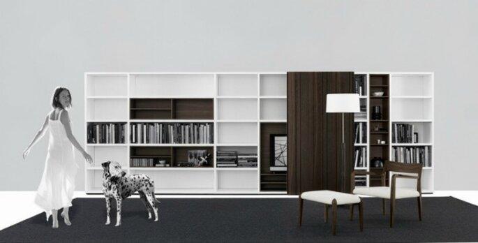 7 proposte minimal-chic per il vostro soggiorno