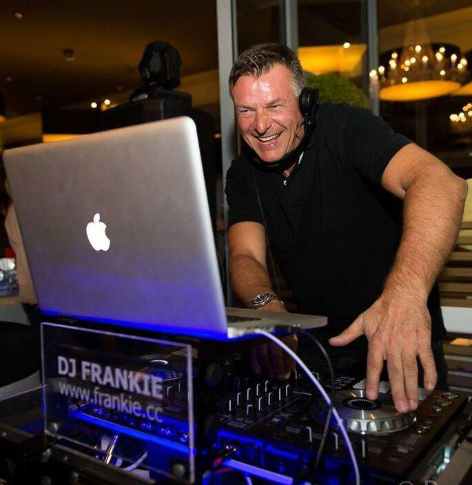 DJ Frankie München