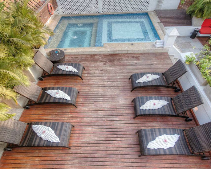 Foto: Casa Canabal Hotel Boutique