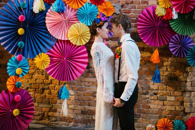 Materiały Targów Siliesia Wedding Day