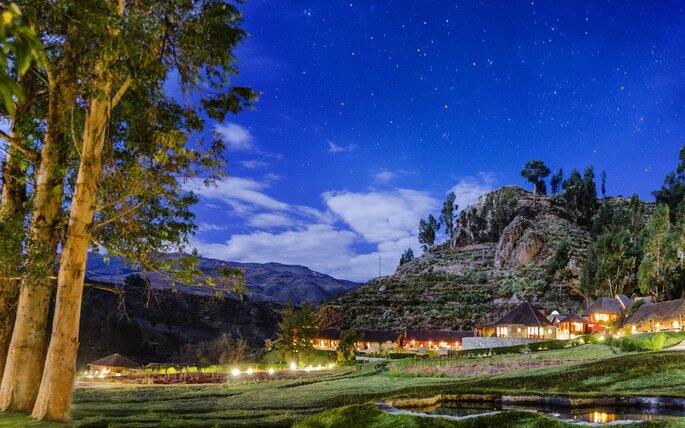 Colca Lodge Spa & Hot Spring