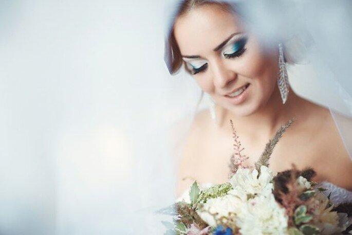 Свадебный стилист Диана Зеленская2
