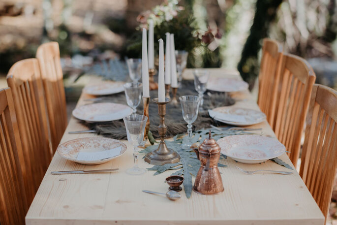 Planeamento, Decoração, arte floral e Catering: Humor ao Lume   Fotografia: Meraki Studio