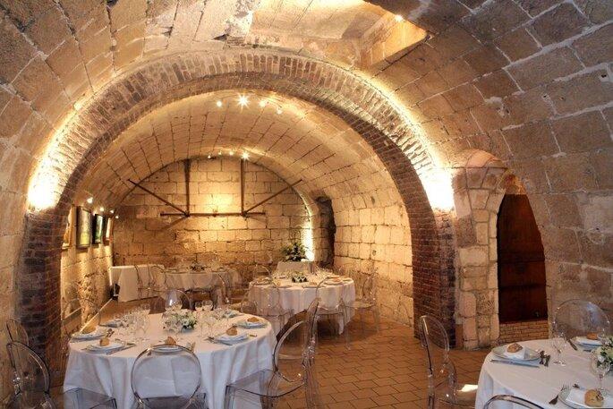 La Cave - Lieu de Réception - Seine-Maritime (76)