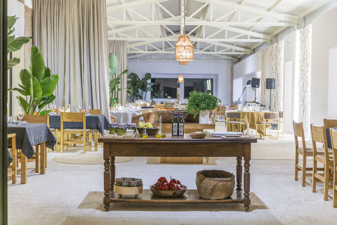 Pula Golf Resort salones de boda Mallorca