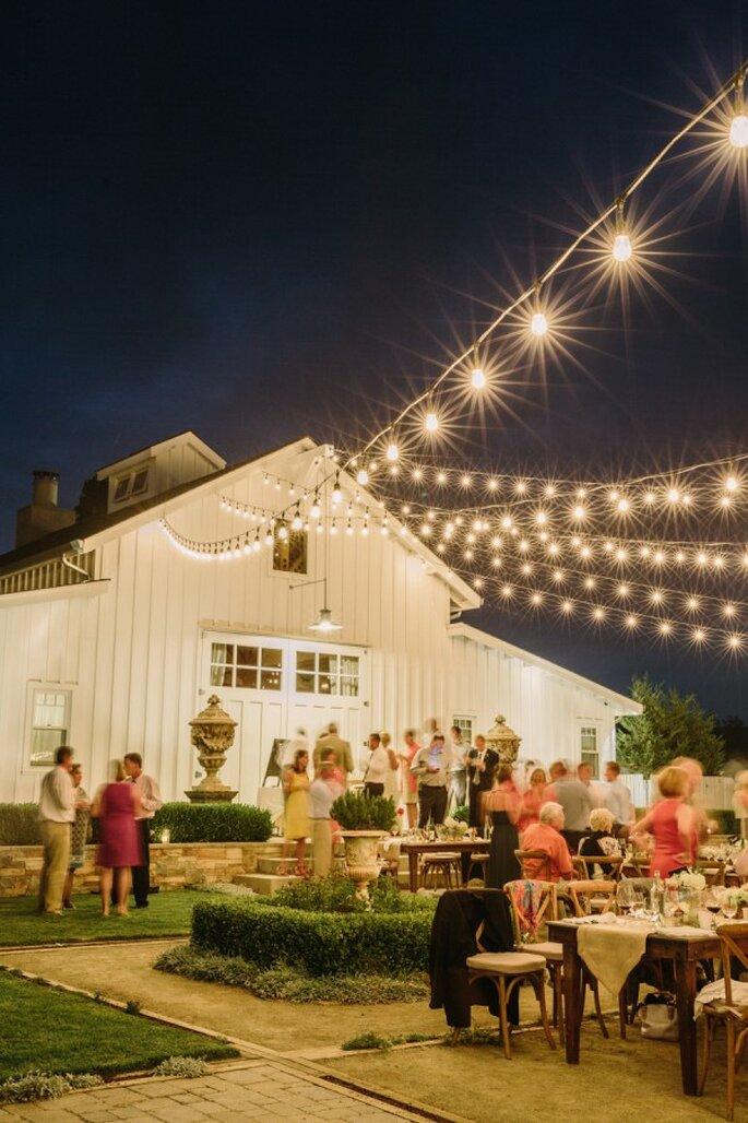 14 свадебных тенденций: самое-самое в 2015 году  - Matt Edge Wedding Photography