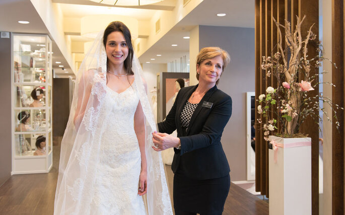 Foto: Weddings Bruidsmode