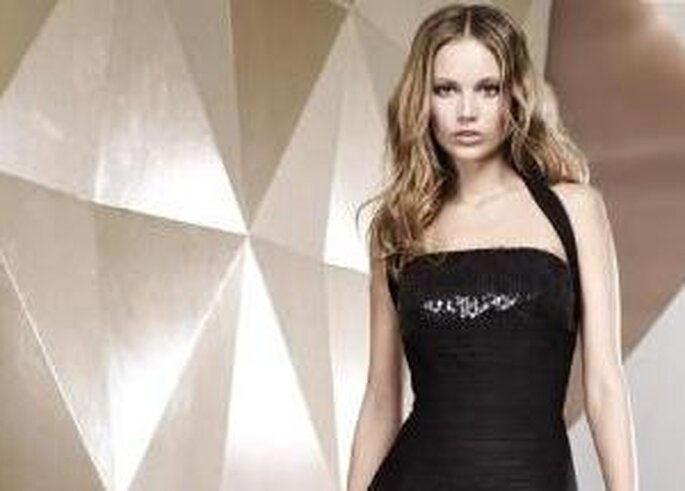 Colección de vestidos de madrina Pepe Botella 2009