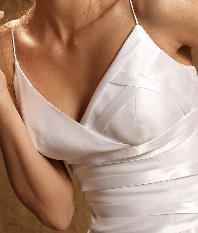 Robe de mariée Rosi Strella - Perle rare