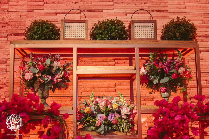 Flores: Jolly Design Floral - Foto: Leo Staccioli Photography