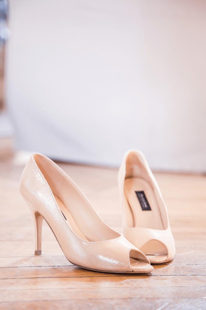 Chaussures : Alix de la Forest - Matt Guegan Photography