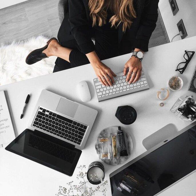 Business Women, Hochzeitsdienstleister