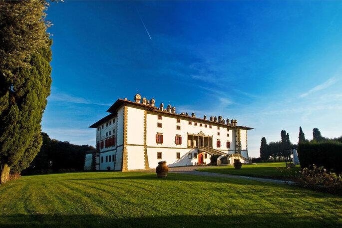 Find out more about Tenuta di Artimino