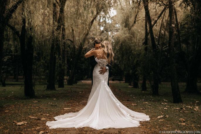 Guido Photography & Films Fotografía de boda