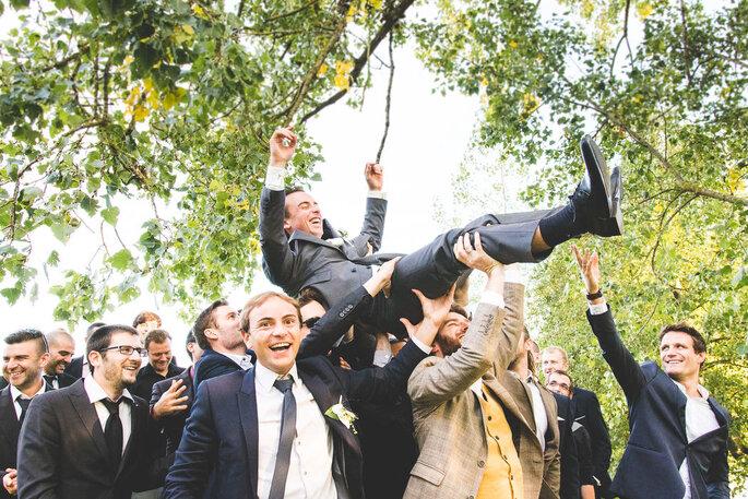 Julien NGUYEN-KIM - Photographe de mariage - Hauts de Seine