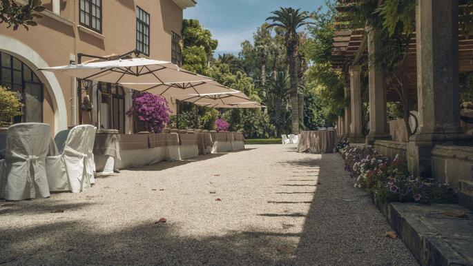 Location matrimoni in Salento