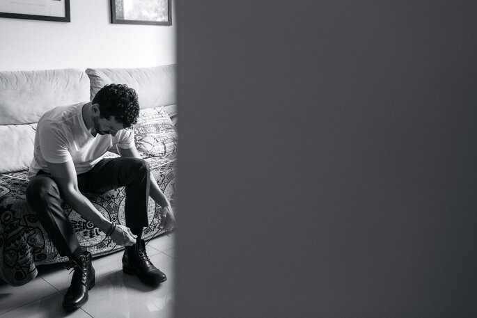 Sapato do Noivo: Fascar - Foto: Ricardo Jayme - Wedding & Love Photo