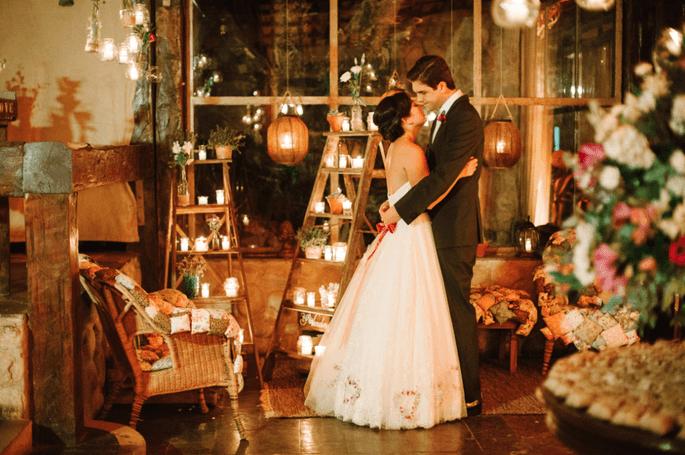 Salete Guimarães Wedding Planner