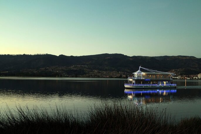 Barco Libertad