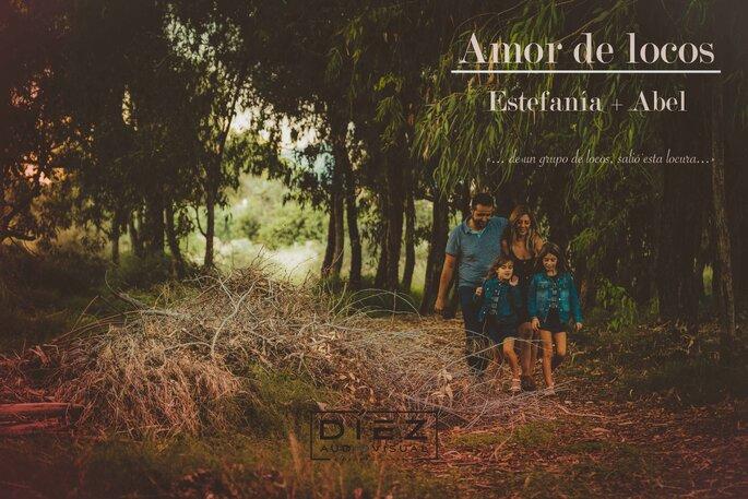 Díez Audiovisual videógrafos bodas Alicante