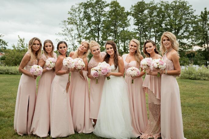 Wedding Heaven - Kamila Romanow / fot. Adam Sobolewski