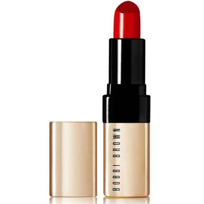 Foto: Bobby Brown Luxe Lip en Parisian Red