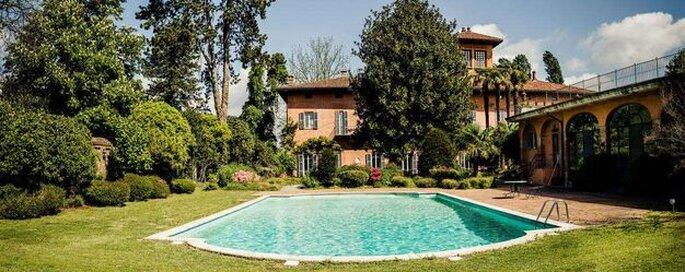 Villa Bodo Sommariva