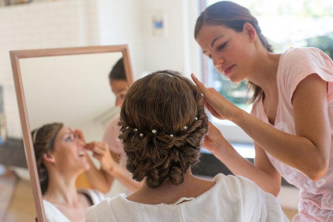 Beachten Sie unsere Tipps und freuen Sie sich auf eine wunderschöne Hochzeit! Foto: Michaela Nichole Photography Switzerland