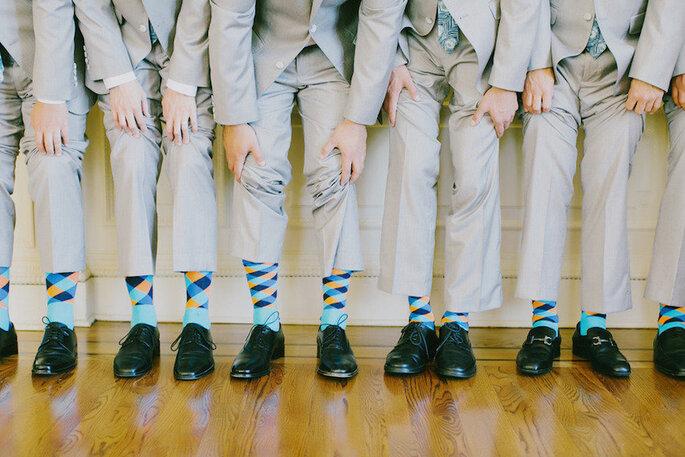 8 модных свадебных аксессуаров для самого стильного жениха - Milou Olin Photography