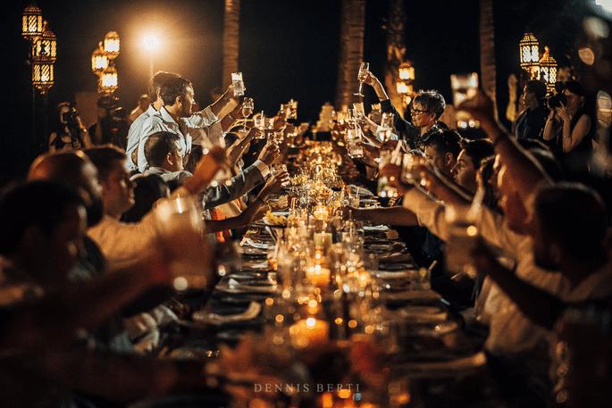 Tornaboda - fiesta post boda o after boda