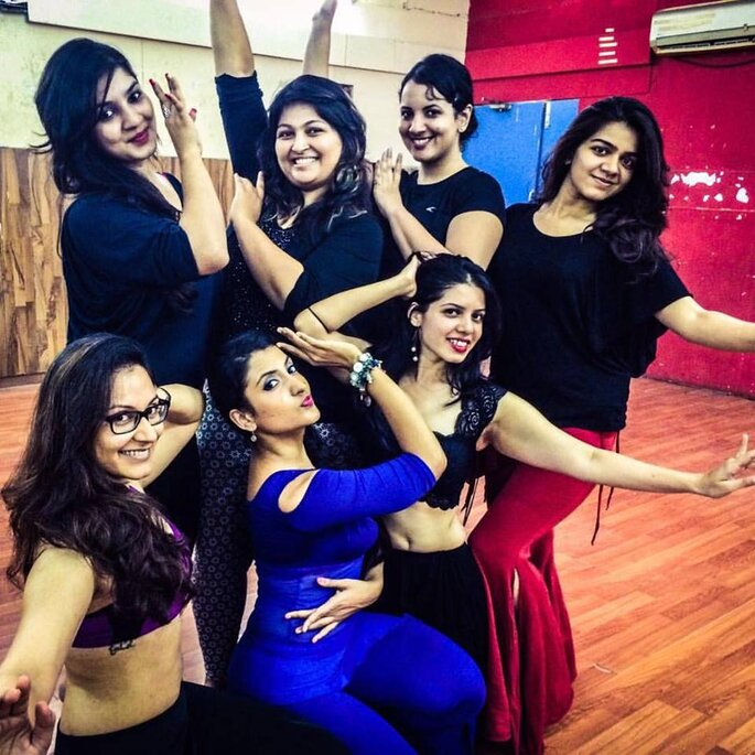 Photo: Payals Dance Academy.
