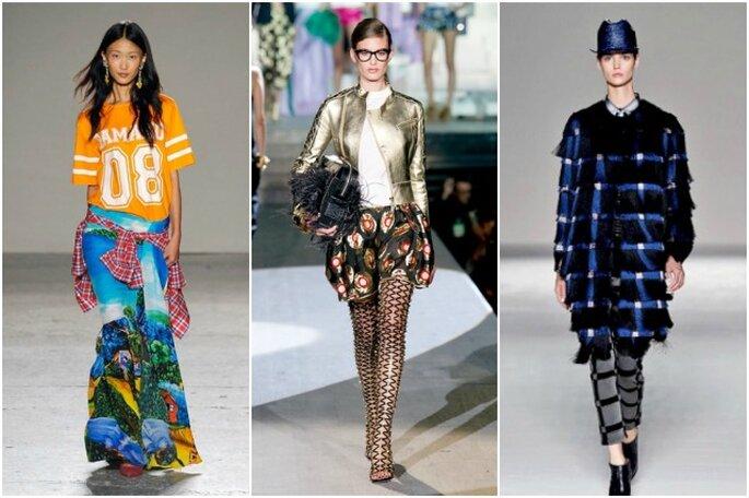 Milano Moda Donna SS2015
