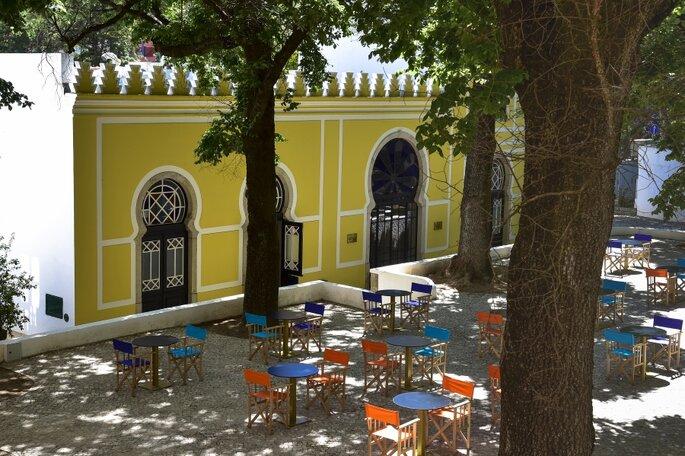 Villa Termal Caldas de Monchique Spa Resort