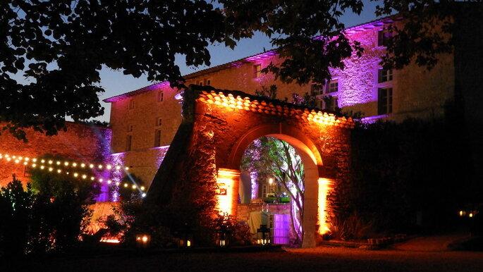Domaine de Belfonds - Lieu de réception mariage - Drôme
