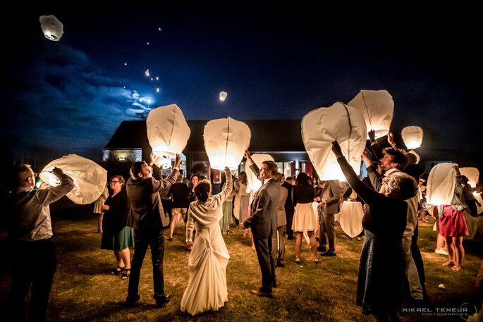 Mikaël Teneur Photographies - Photographe mariage - Nord
