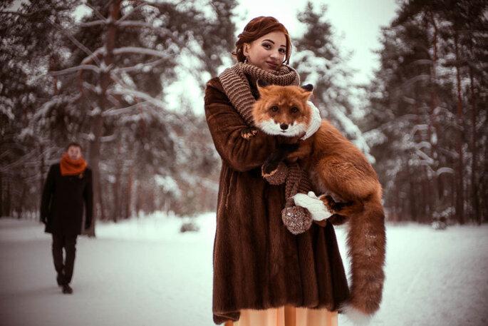 Foxy cinnamon forest-18