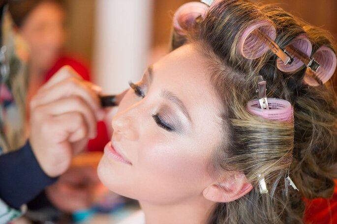 Make e Hair: G Junior | Foto: Marina Fava