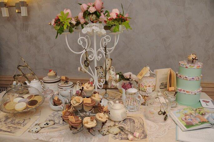 Sabrina Massari Wedding & Event