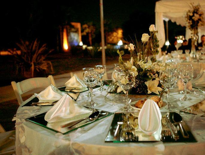 Jardín y Salón Luxemburgo salones para bodas Culiacan Rosales