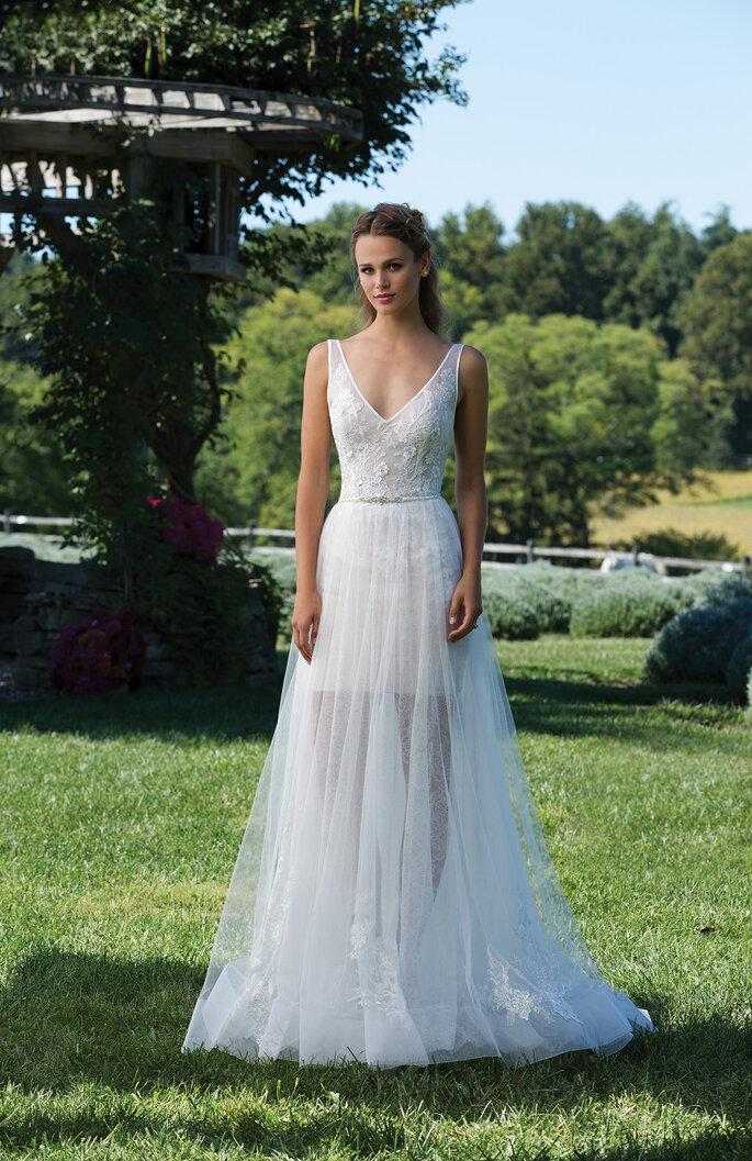 Sincerity Bridal Fall/Winter 2017