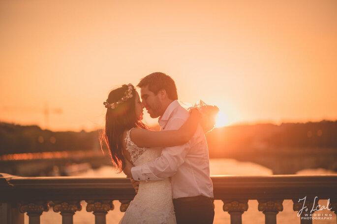 J. Leal Wedding Photography