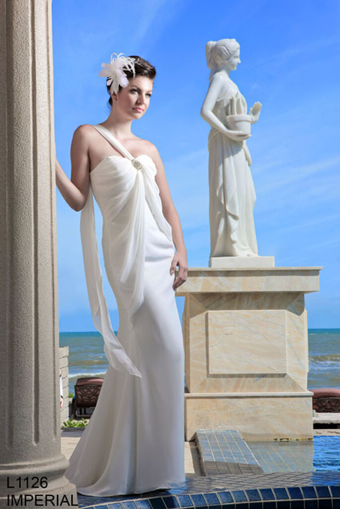 Imperial - BGP Company 2012 collection Loanne